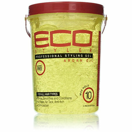 Ecoco Eco Styler Professional Styling Gel with Argan Oil (80 oz.)