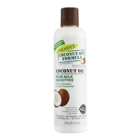 Palmer's Coconut Oil Formula Coconut Oil Hair Milk Smoothie (8.5 oz.)