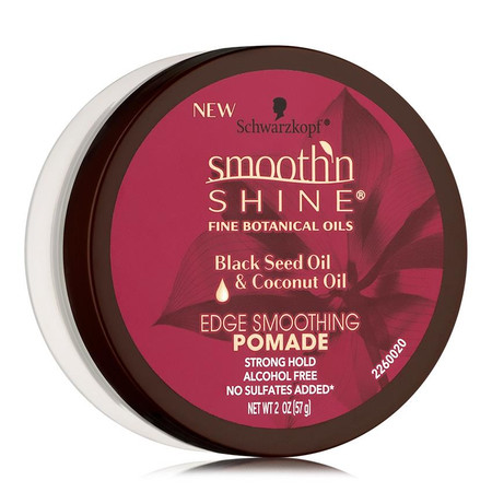 Smooth 'n Shine Straight Edge Smoothing Pomade (2 oz.)