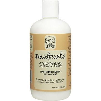 Curl Junkie Beauticurls Strengthening Hair Conditioner (12 oz.)
