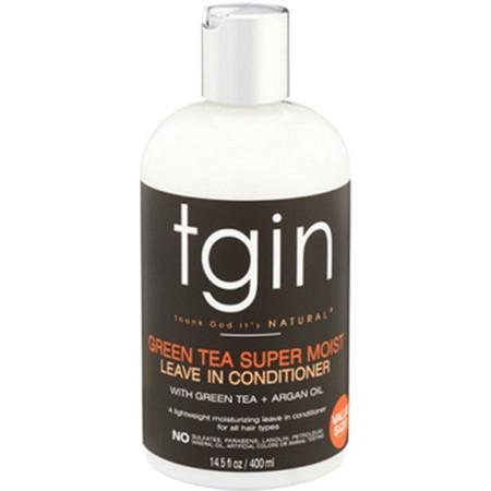 tgin Green Tea Super Moist Leave In Conditioner (13oz.)