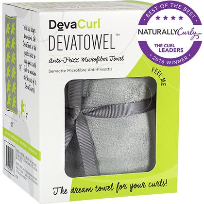 Bilderesultat for devacurl towel