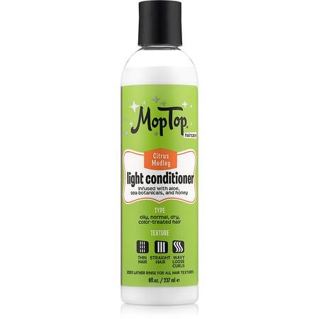 Mop Top Citrus Medley Light Conditioner (8 oz.)