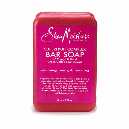 SheaMoisture Superfruit Complex Bar Soap (8 oz.)