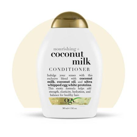 OGX Nourishing Coconut Milk Conditioner (13 oz.)