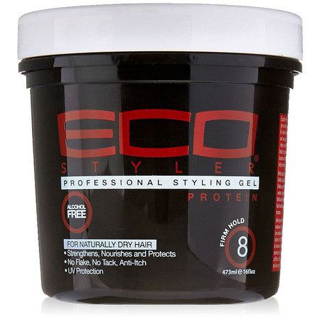Ecoco Eco Styler Protein Styling Gel (16 oz.) - NaturallyCurly 3b7f7cecde