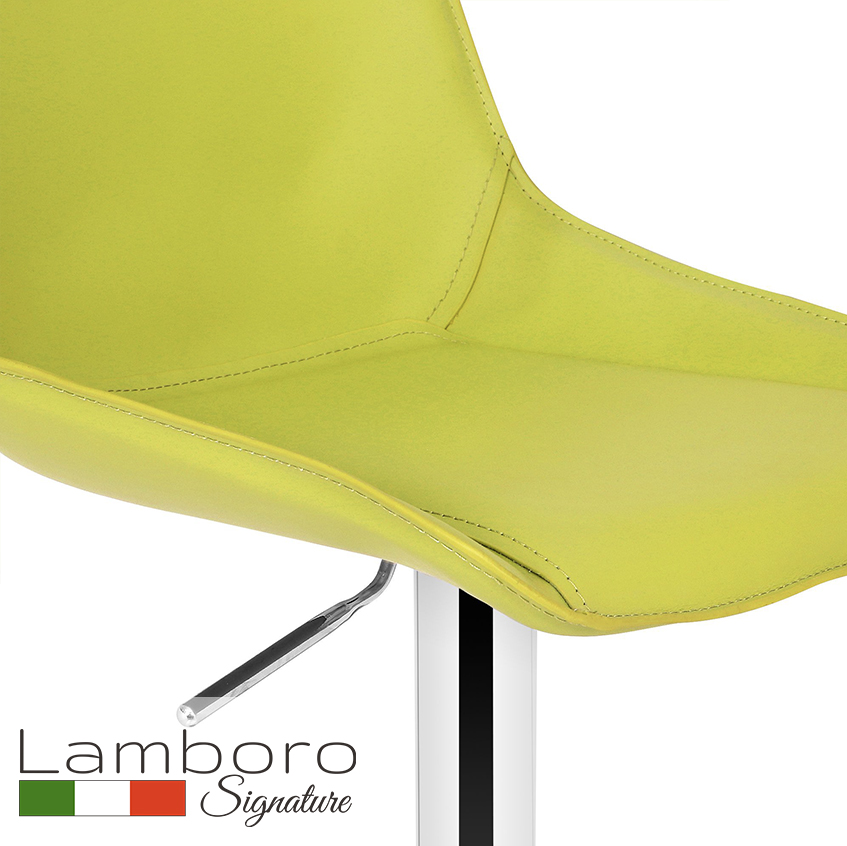 Magnifico Signature Bar Stool Green