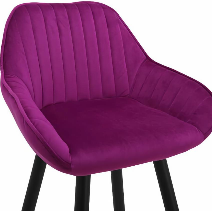 Velluto Purple