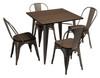 Sardinia Rustic Small Table