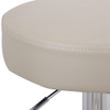 Semplice Bar Stool Grey