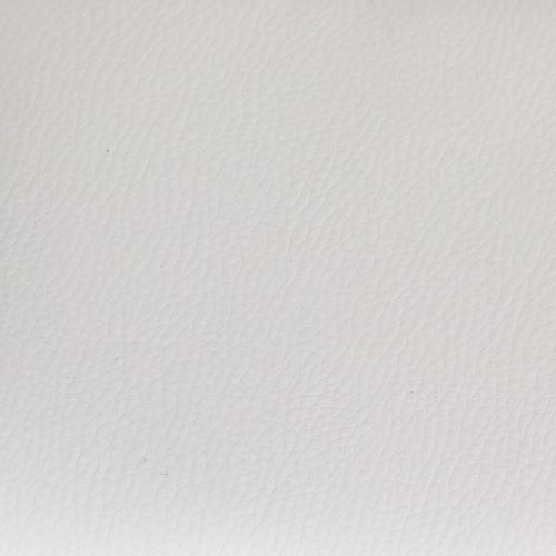 Deluxe Allegro Crescent Bar Stool White