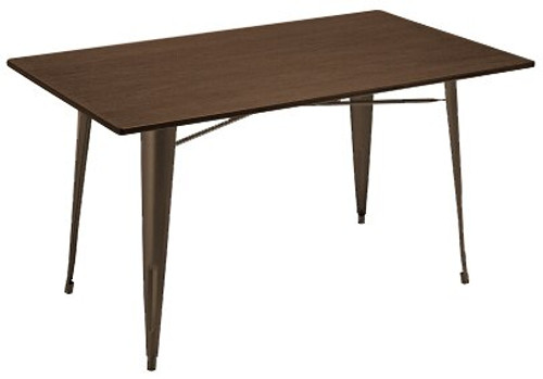 Tolix Chair and Large Sardinia Table Package