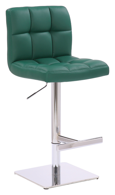 Deluxe Allegro Bar Stool Sage Green