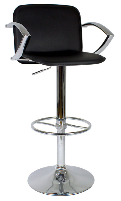 Bueno Bar Stool Black