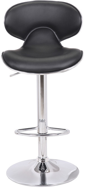 Carcaso Bar Stool Black