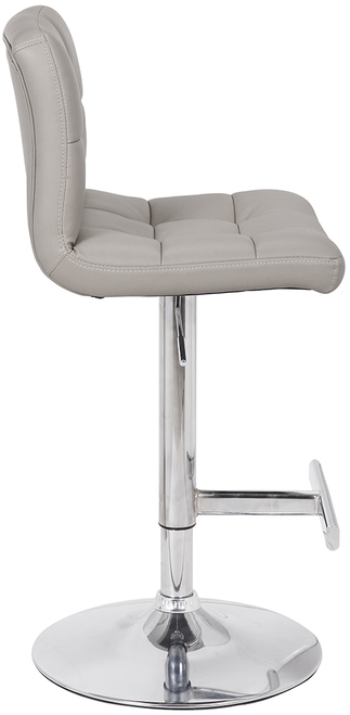 Allegro Bar Stool Grey