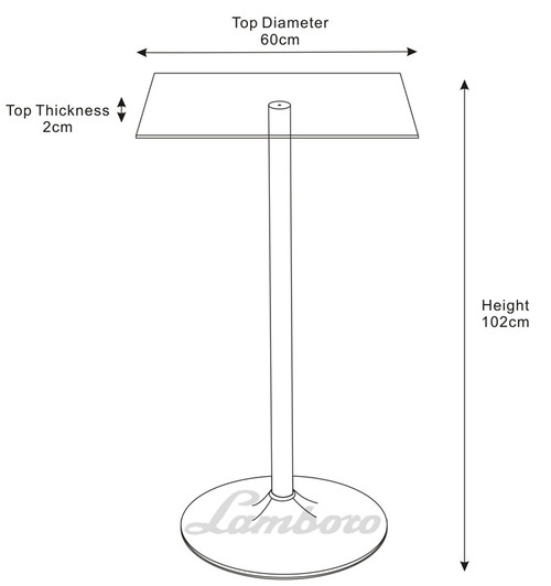 Sofia Kitchen Bar Stool and Como Table Package