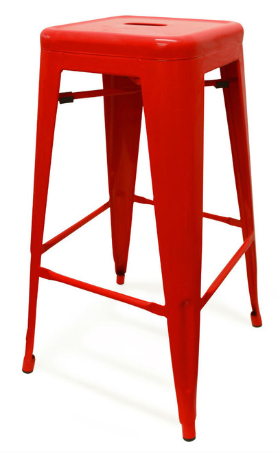 Oslo Bar Stool and Como Table Package
