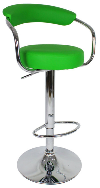 Zenith Bar Stool and London Table Package