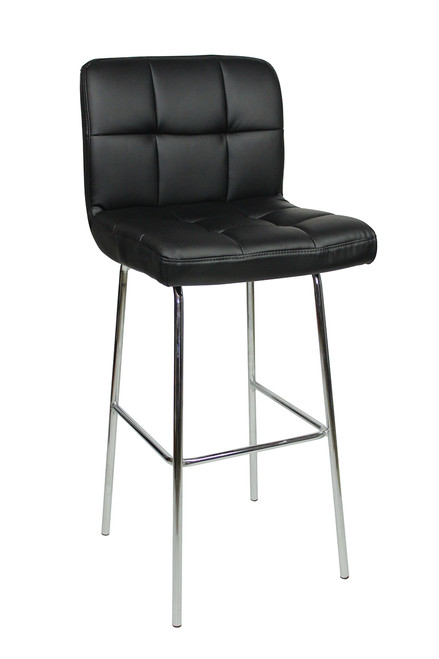 Allegro Fixed Height Bar Stool and Como Table Package