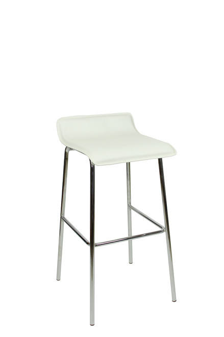 Baceno Fixed Height Bar Stool and Como Table Package