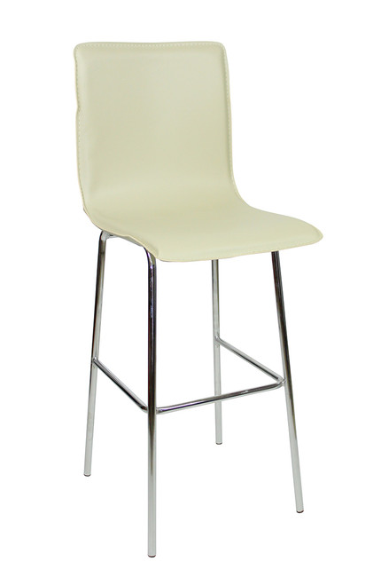 Giola Fixed Height Bar Stool and Como Table Package