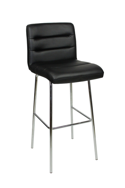 Luscious Fixed Height Bar Stool and Como Table Package