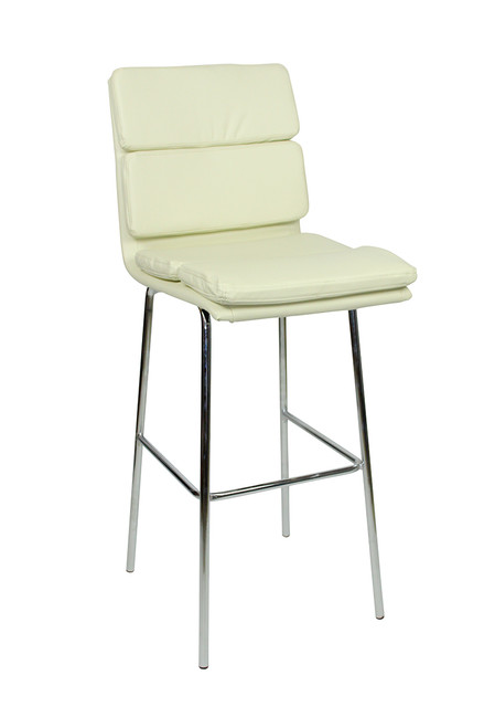 Moderno Fixed Height Bar Stool and Como Table Package