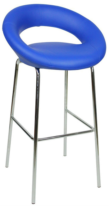 Marvelous Sorrento Kitchen Fixed Height Bar Stools Blue Ocoug Best Dining Table And Chair Ideas Images Ocougorg