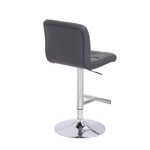 Allegro Bar Stool Charcoal