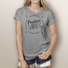 Positive Vibes - Short Sleeve T-Shirt