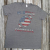 All American Football - Short Sleeve T-Shirt