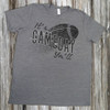 It's Game Day Ya'll - Short Sleeve T-Shirt