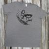 Gypsy Soul - Short Sleeve T-Shirt