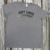 Happy Camper- Short Sleeve T-Shirt
