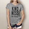 Kindness is Cool - Short Sleeve T-Shirt