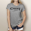 Country Girl - Short Sleeve T-Shirt