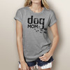 Dog Mom - Short Sleeve T-Shirt