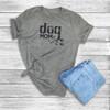 Dog Mom - Short Sleeve T-Shirt