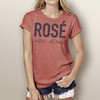 Rose' All Day - Short Sleeve T-Shirt
