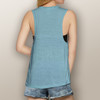 Boss Babe - Muscle Tank (more color choices)
