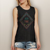 Jeep Tribe - Muscle Tank (more color choices)