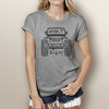 What Road? Jeep - Short Sleeve T-Shirt (More Color Choices)