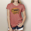 Smooth As Tennessee Whiskey - Woman's Short Sleeve T-Shirt (more color choices)