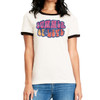 Summer Love - Woman's Ringer Tee