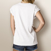 Find Your Own Road - Woman's Short Sleeve T-Shirt (more color choices)