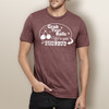 Grab Your Balls, We're Goin Bowling - Short Sleeve T-Shirt