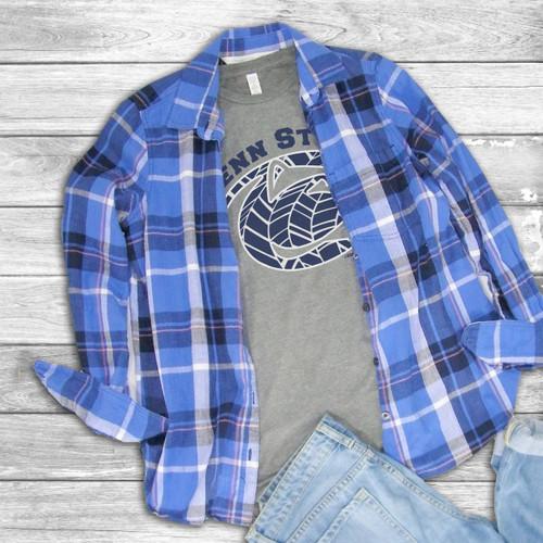 Penn State - Unisex Short Sleeve T-Shirt