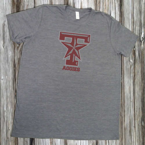 Texas Aggies - Short Sleeve T-Shirt