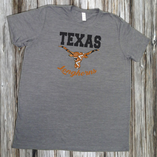 Texas Longhorns - Short Sleeve T-Shirt